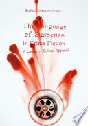 The Language Of Suspense In Crime Fiction book