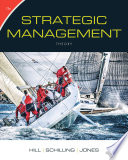 Strategic Management  Theory  An Integrated Approach