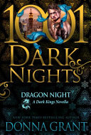 Dragon Night  A Dark Kings Novella