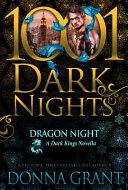 Dragon Night  A Dark Kings Novella