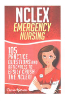 NCLEX  Emergency Nursing