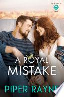 A Royal Mistake Book PDF
