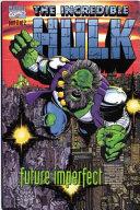 Hulk : hulk writer peter david brings...