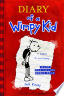 Diary of a Wimpy Kid  Diary of a Wimpy Kid  1
