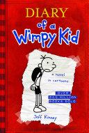 Diary of a Wimpy Kid (Diary of a Wimpy Kid #1) Book