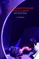 Brimstone Valley Hardcover Book