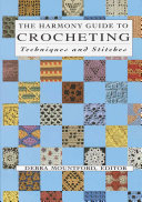 Book The Harmony Guide to Crocheting