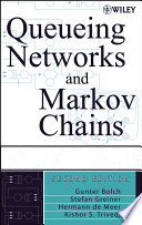 Queueing Networks and Markov Chains