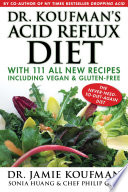 Dr  Koufman s Acid Reflux Diet