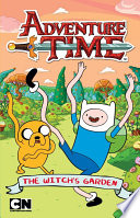 Adventure Time The Witch S Garden
