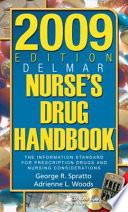 2009 Edition Delmar s Nurse s Drug Handbook
