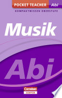 Pocket Teacher Abi Musik