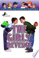 The Girls  Revenge Book PDF