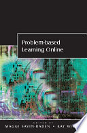 Problem-based Learning Online