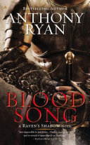 Blood Song : sorna, a warrior of the faith,...