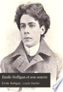 Emile Nelligan et son oeuvre