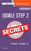 USMLE Step 2 Secrets