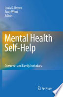 Mental Health Self Help