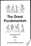 The Great Pandemonium