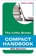 The Little  Brown Compact Handbook with Exercises
