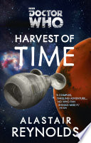 Doctor Who  Harvest of Time
