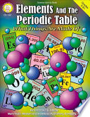 Elements and the Periodic Table  Grades 5   12