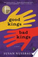 Good Kings Bad Kings Book PDF