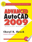 Advanced AutoCAD 2009