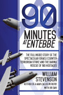 download ebook 90 minutes at entebbe pdf epub
