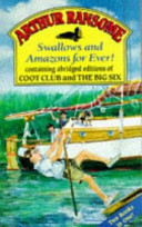 Swallows and Amazons for Ever