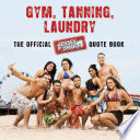 Gym Tanning Laundry