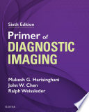 Primer of Diagnostic Imaging E-Book