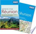 DuMont Reise-Taschenbuch ReisefŸhrer RŽunion