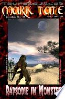 TEUFELSJÄGER 183-184: Rapsodie in Monster