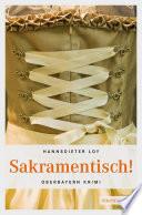 Sakramentisch