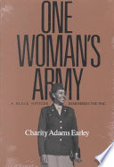 One Woman S Army
