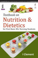 Textbook on Nutrition and Dietetics
