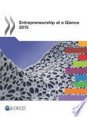 Entrepreneurship At A Glance 2015