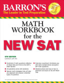 Barron S Math Workbook For The New Sat