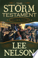 The Storm Testament Volume 4