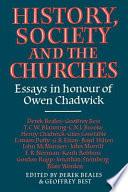 History Society Church : professor of modern history....