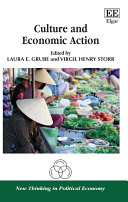 Culture and Economic Action