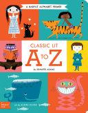 BabyLit ABCs  an Alphabet Primer
