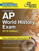 Cracking the AP World History Exam