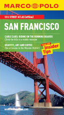 MARCO POLO Travel Guide San Francisco
