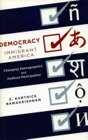 Democracy in Immigrant America