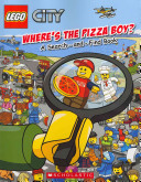 Where s The Pizza Boy