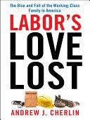 download ebook labor\'s love lost pdf epub