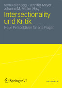 Intersectionality und Kritik