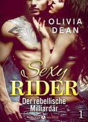 Sexy Rider 1